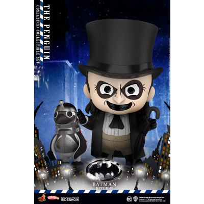 DC Comics: Batman Returns - The Penguin Cosbaby