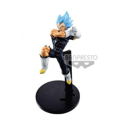Dragon Ball Super statuette PVC Tag Fighters Vegeta 17 cm