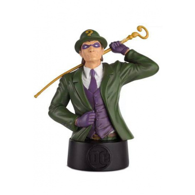 Batman Universe Collector's Busts buste 1/16 -11 The Riddler 13 cm