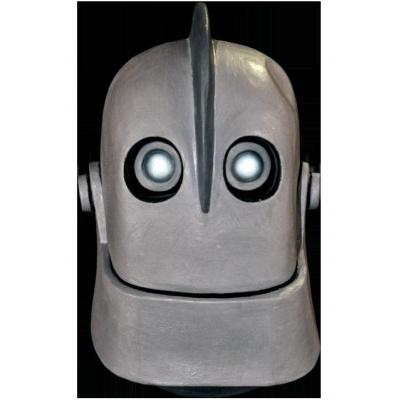 The Iron Giant: Iron Giant Mask