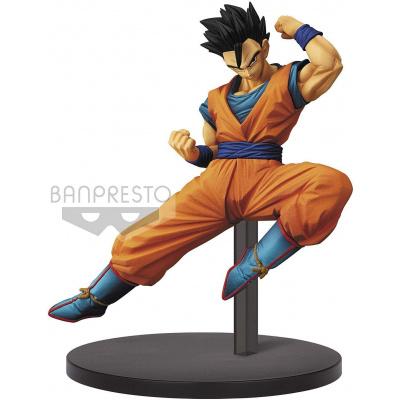 Dragon Ball Super: Chosenshiretsuden 6 B - Super Saiyan 2 Son Gohan