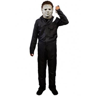 Halloween 2018: Coveralls - Child Costume