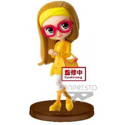 Disney: Q Posket Petit - Honey Lemon