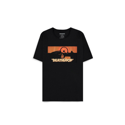 Deathloop: Graphic T-Shirt Size L