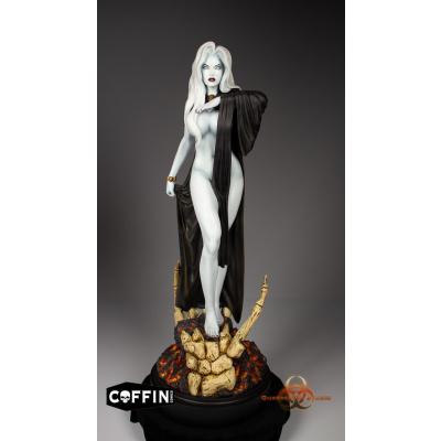 Lady Death: Seductress Lady Death 1:6 Scale Statue