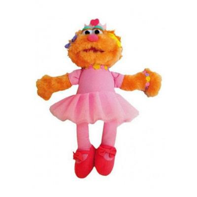 Sesame Street Plush Figure Sina 35 cm