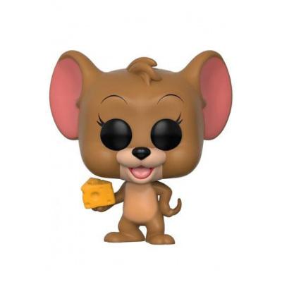 Hanna-Barbera POP Animation Vinyl Figure Tom & Jerry Jerry 9 cm