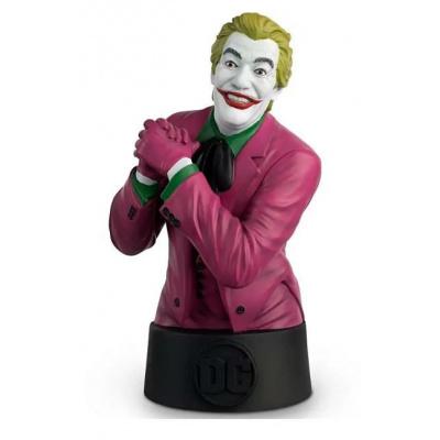 DC Comics: Batman 1966 TV Series - The Joker 1:16 Scale Bust
