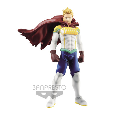 My Hero Academia: Age of Heroes - Lemillion Figure