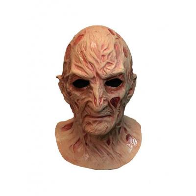 A Nightmare on Elm Street 4: Deluxe Freddy Krueger Mask