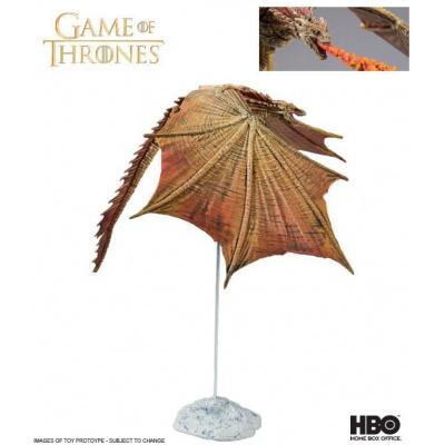 Game of Thrones figurine Viserion Ver. II 23 cm