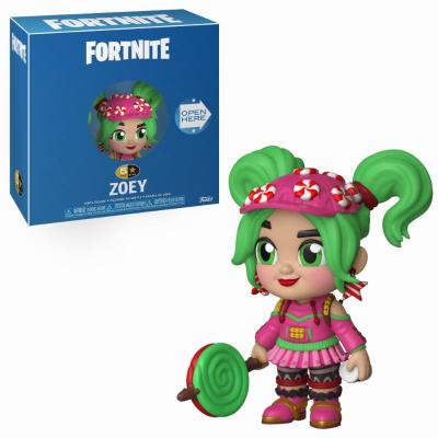 5 Star: Fortnite - Zoey