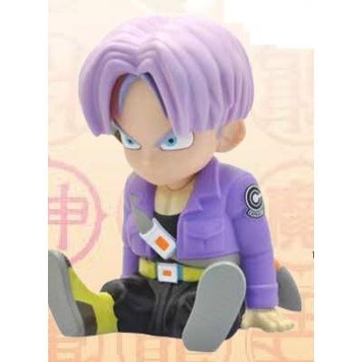 Dragon Ball: Chibi Trunks Coin Bank