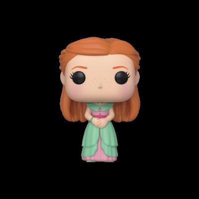 POP Harry Potter: HP S8 - Ginny (Yule)