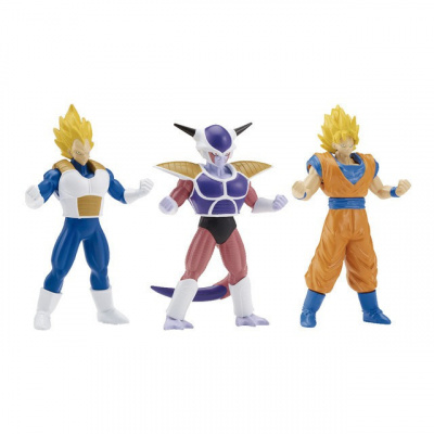 DB Figurine Power Up 9 cm