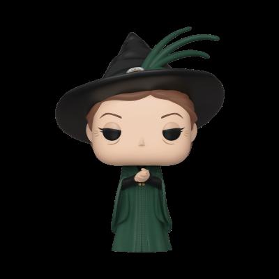 POP Harry Potter: HP S8 - Minerva McGonagall (Yule)