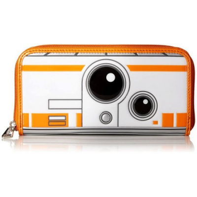 Loungefly BB8 Embossed Wallet