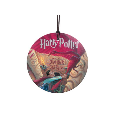 Harry Potter: The Chamber of Secrets - Hanging Glass
