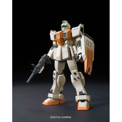 Gundam: High Grade - GM Campaign 1:144 Model Kit