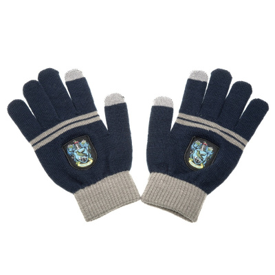 Harry Potter: Ravenclaw Screentouch Gloves