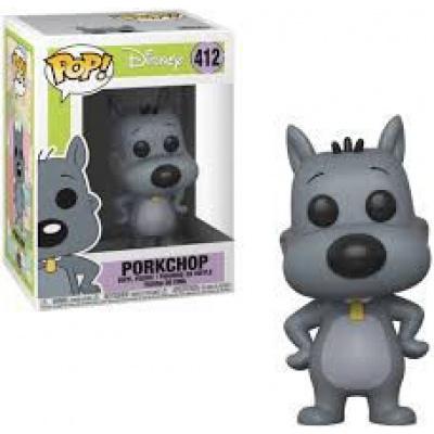 Doug Funko POP Disney Porkchop Vinyl Figure 412