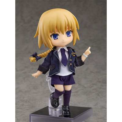 Fate-Apocrypha: Nendoroid Doll Ruler Casual Ver.