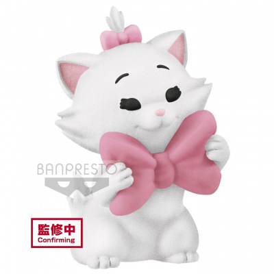 Disney: The Aristocats - Fluffy Puffy Marie