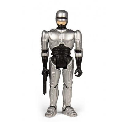 Robocop: Robocop - 3.75 inch ReAction Figure