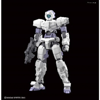 Gundam: Eemx-17 Alto White
