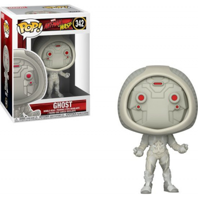 Funko Pop! Marvel: Ant-Man & The Wasp Ghost