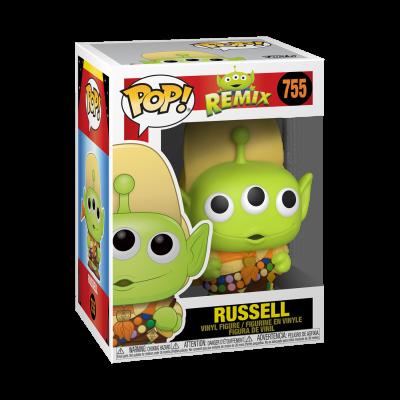 POP Disney: Pixar Alien Remix -Russell