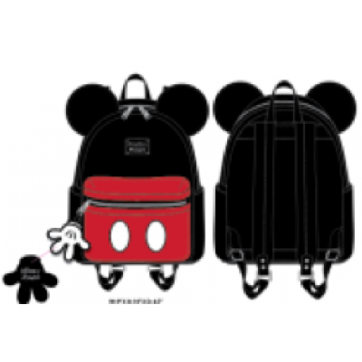 Loungefly Backpack Mickey