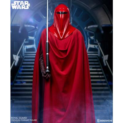 Star Wars: Royal Guard Premium Statue