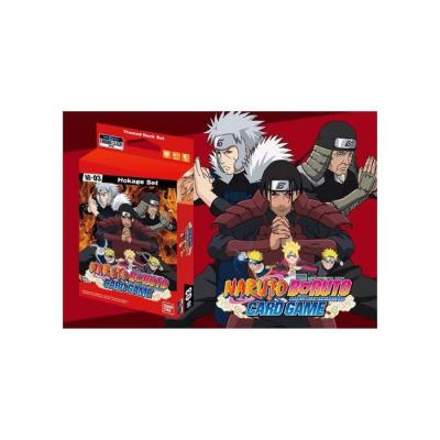 Naruto Hokage Set