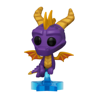 POP Games: Spyro - Spyro 529