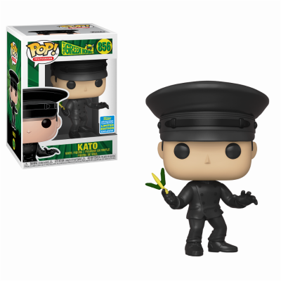 POP Green Hornet - Kato (856)