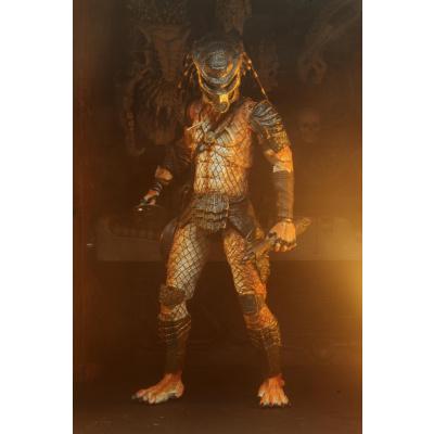 Predator 2: Ultimate Stalker 7 inch Action Figure