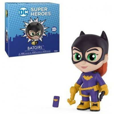 FUNKO 5 Star DC Comics: Batgirl Action Figure