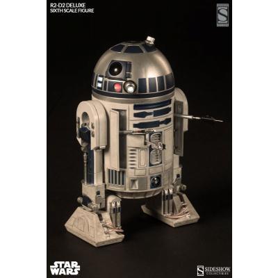 Star Wars: R2-D2 Deluxe 1:6 Scale Figure