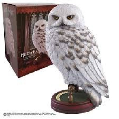 Hedwig by The Noble Collection