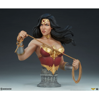 DC Comics: Wonder Woman 9.5 inch Bust