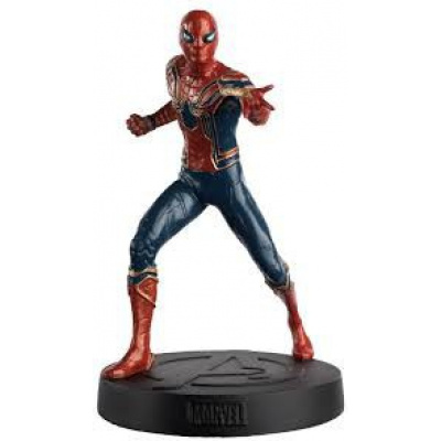 Marvel: Avengers - Iron Spider (Spider-Man) 1:16 Scale Resin Figurine