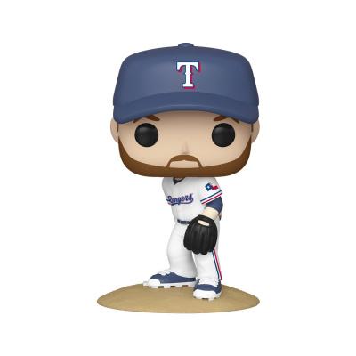 Pop! MLB: Indians - Corey Kluber