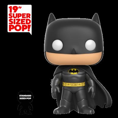 POP Heroes: DC- 19 Inch Batman