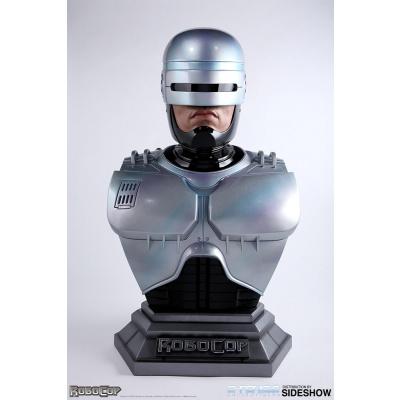 RoboCop: RoboCop Life Sized Bust