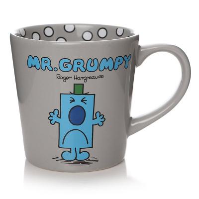 Mr. Men and Little Miss: Mr. Grumpy Mug