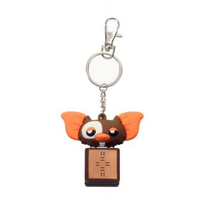 Gremlins: Gizmo in Box Pokis Keychain