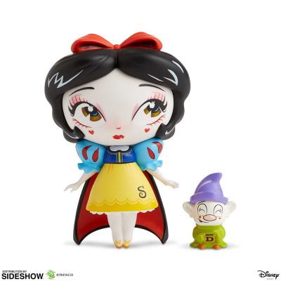 Disney: Miss Mindy Princess Series Snow White
