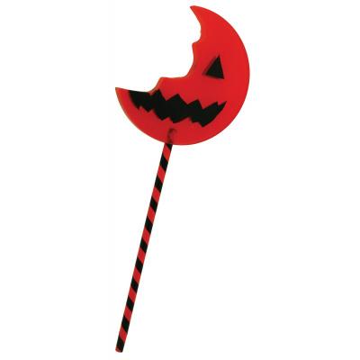 Trick or Treat: Bitten Lollipop Accessory