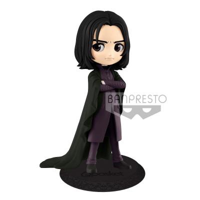Harry Potter Q Posket: Severus Snape - Normal Color Version